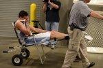 Knee Anterior Cruciate Ligament tears & Rehabilitation