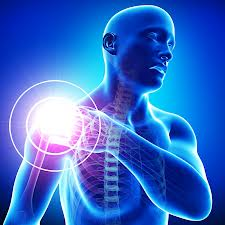 Cahir Physiotherapist frozen shoulder