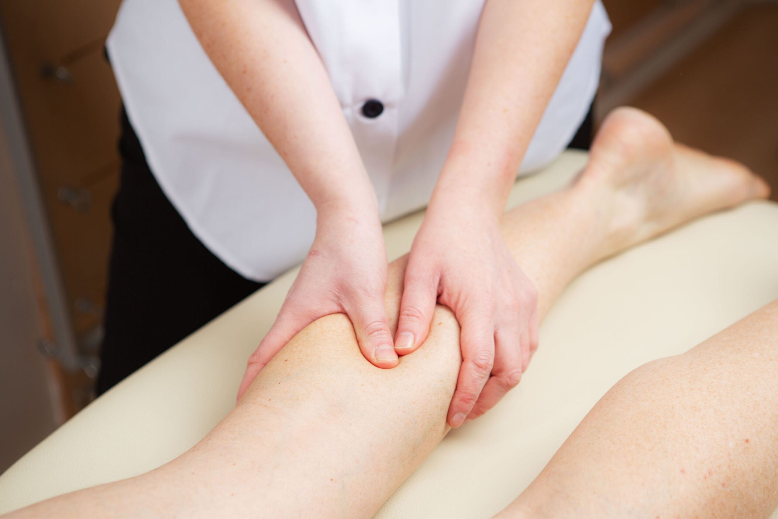 Photo of Leg Massage